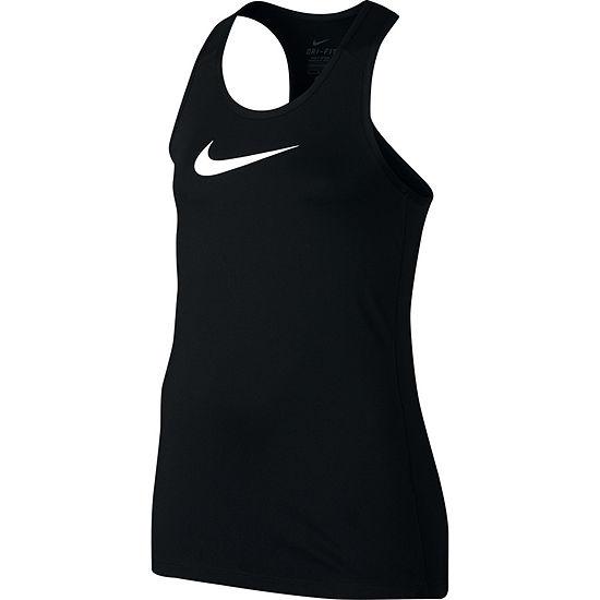Nike Big Girls Tank Top