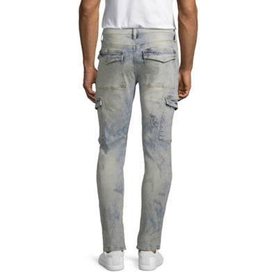 Arizona 360 Flex Skinny Jean