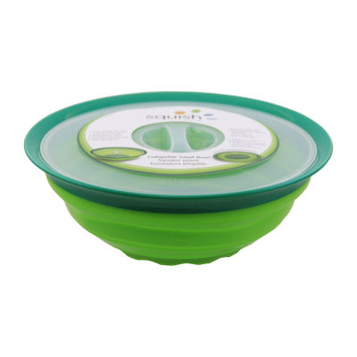 Squish Salad Bowl With Lid Lid Set
