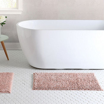 Vcny Pearlized Noodle 2 Pack Bath Rug