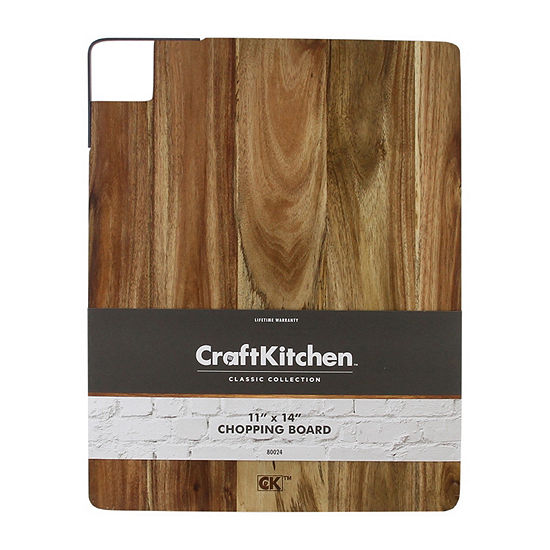 Craft Kitchen Chopping Board Cutting Board