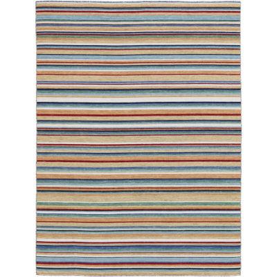 Amer Rugs Elana AA Flat-Weave Wool Rug