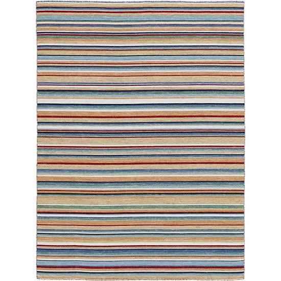 Amer Rugs Elana Aa Flat Weave Wool Rug