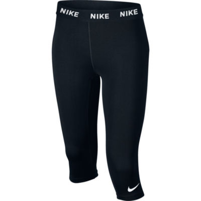 Nike Workout Capris Big Kid Girls