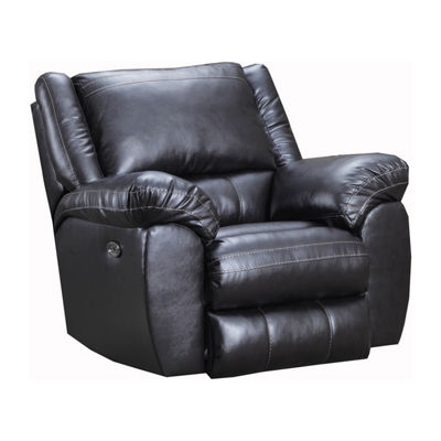 Simmons Beautyrest® Roosevelt Rocking Recliner