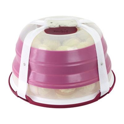 Squish Dessert Cupcake Carrier