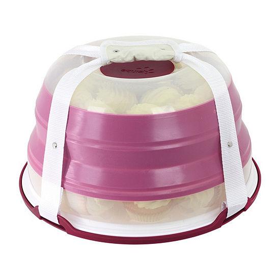 Squish Dessert Carrier Cupcake Carrier