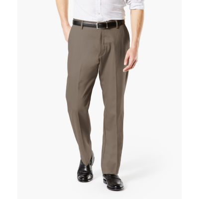 Dockers® Big & Tall Classic Fit Signature Khaki Lux Cotton Stretch Pants D3