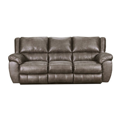 Awe Inspiring Simmons Upholstery Roosevelt Power Reclining Sofa Forskolin Free Trial Chair Design Images Forskolin Free Trialorg