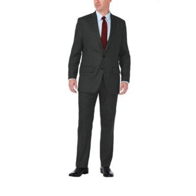 J.M. Haggar Suit Coat Stretch Suit Jacket