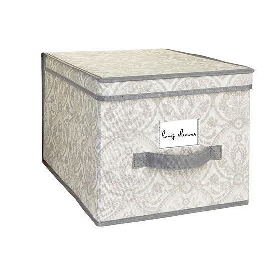 Non-Woven Storage Box - Large 12X16X10 - Almeida