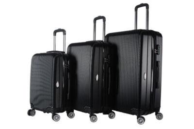 Brio Luggage 1310 Hardside Spinner Luggage Set