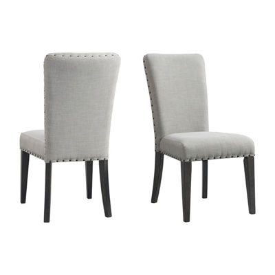 Dining Possibilities Side Chair