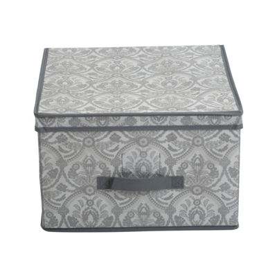 Non-Woven Storage Box - Jumbo 16X16X10 inches - Almeida