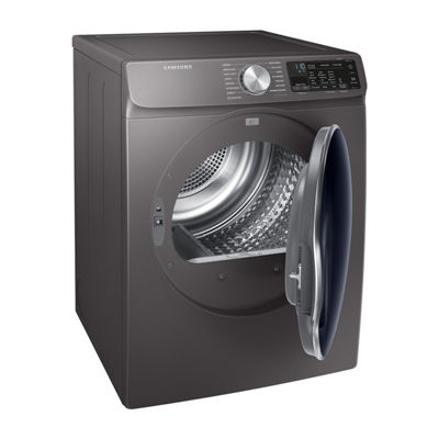 "Samsung 24"" Front-Load Electric Dryer"