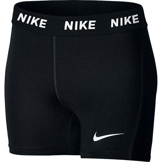 Nike Girls Running Short Big Kid