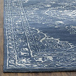 Safavieh Glamour Collection Dustin Oriental Square Area Rug