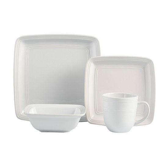 American Atelier 16-pc. Dinnerware Set