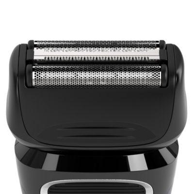 Remington® F5 Comfort Series Lithium Intercept Foil Shaver