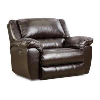 Simmons Upholstery® Roosevelt Cuddler Recliner