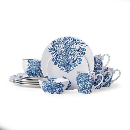 Pfaltzgraff Arden 16-pc. Dinnerware Set