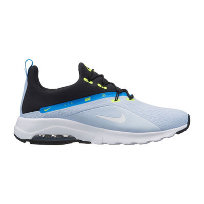 Nike Air Max Motion Racer Mens Running Shoes Lace-up