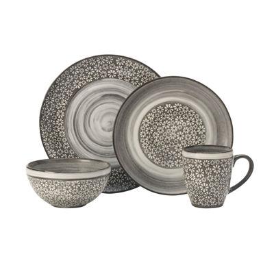 Pfaltzgraff Dinnerware 16-pc. Dinnerware Set