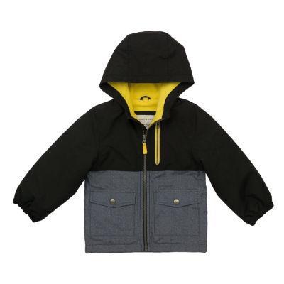 Carter's Fleece Lined Jacket - Baby Boys