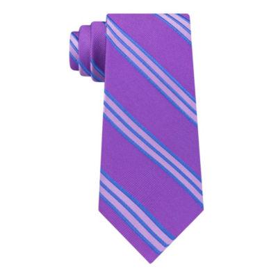 Stafford Executive 2 Stripe Tie