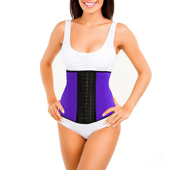 d8628eaea4 Cosmopolitan Extreme Compression Waist Trainer Extra Firm Control Waist  Cincher Flk2910 JCPenney