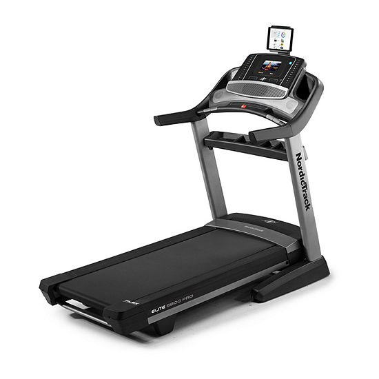 NordicTrack Elite 5800 Pro Treadmill