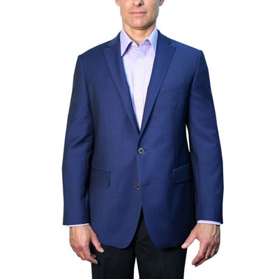 Jean Paul Germain Mohair Blend Sportcoat