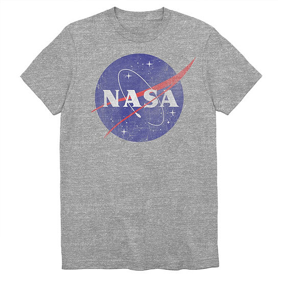 Nasa Logo Graphic Tee
