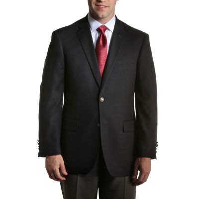 Jean Paul Germain Polyester Blend Blazer