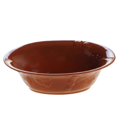 Certified International Autumn Fields Serving Bowl