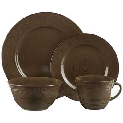 Pfaltzgraff 16-pc. Dinnerware Set