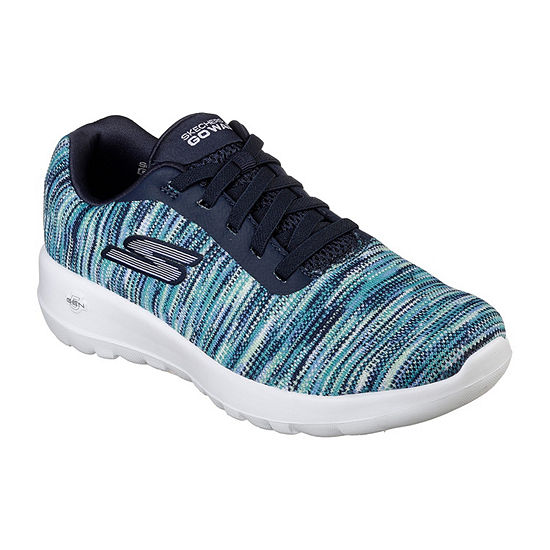 Skechers Go Walk Joy Womens Walking Shoes Lace Up