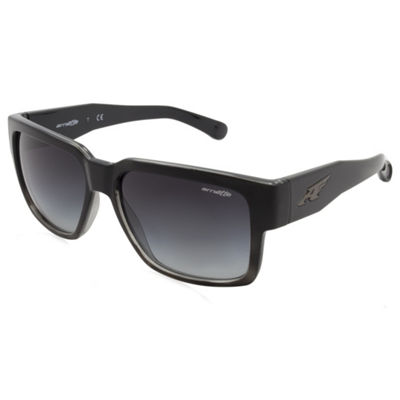 Arnette Sunglasses Supplier / Frame: Black Fade Lens: Polarized Gray Gradient