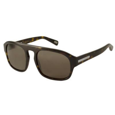 Marc Jacobs Sunglasses Mj387S / Frame: Dark HavanaLens: Brown