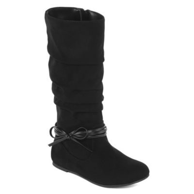 Arizona Girls Haven Slouch Zip Boots