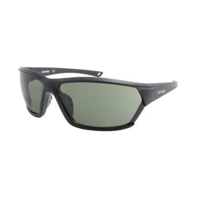 Harley Davidson Sunglasses Hd 0106V / Frame: BlackLens: Green