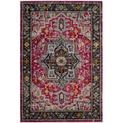 Safavieh Monaco Collection Alys Oriental Area Rug