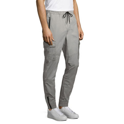 Arizona Zipper Cargo Flex Joggers