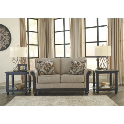 Signature Design By Ashley® Blackwood Loveseat