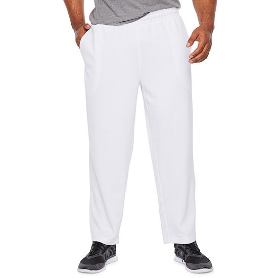 b52972047e371 MSX By Michael Strahan Mens Athletic Fit Workout Pant - Big and Tall -  JCPenney