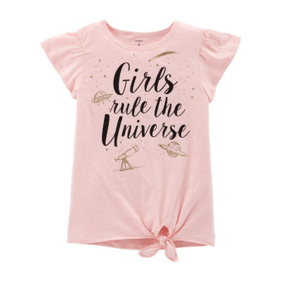 Carter's Graphic T-Shirt Girls