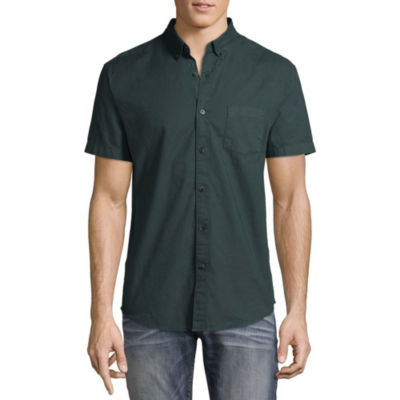 Arizona Short Sleeve Collar Neck T-Shirt