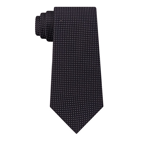 The Term Executive Privilege Originated With Answers Com: Stafford Stafford Executive 2 Dots Tie JCPenney
