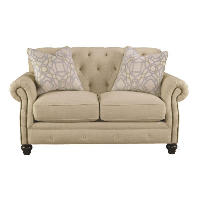 Signature Design By Ashley® Kieran Loveseat