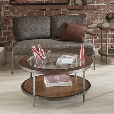 Ink+Ivy Desa Coffee Table